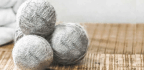 100% Natural Dryer Balls