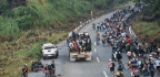 The Unseen Driver Behind The Migrant Caravan