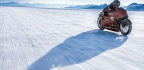 Honoring Burt Munro, Celebrating Speed
