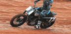 My Indian Scout Ftr750 Experience