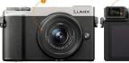Panasonic GX9 £879/$998 (with 12-60mm f/3.5-5.6)