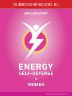 Energy Self-Defense for Women