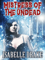 Mistress of the Undead