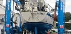 A Shipshape Engine
