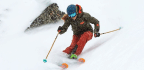 Ski It Like You Mean It