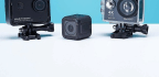 4K Action Cams Under £200