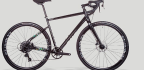 A Raleigh Mustang Comp 2018 Hybrid Bike