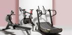 Smart Workout Machines