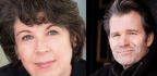 Meg Wolitzer and Andre Dubus III on What It's Like to Write a Novel