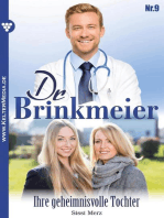 Dr. Brinkmeier 9 – Arztroman