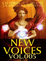 New Voices Vol. 005
