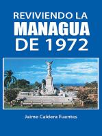 Reviviendo la Managua de 1972