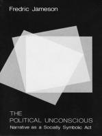 The Political Unconscious