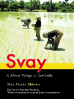 Svay: A Khmer Village in Cambodia