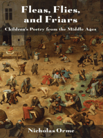 Fleas, Flies, and Friars