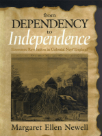 From Dependency to Independence