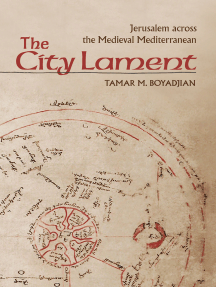 The City Lament: Jerusalem across the Medieval Mediterranean