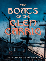 The Boats of the Glen Carrig