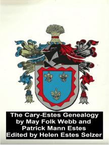 Cary-Estes Genealogy