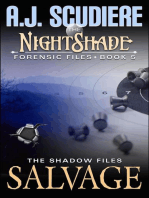 The NightShade Forensic Files