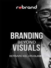 Branding Beyond Visuals
