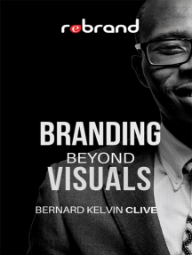 Branding Beyond Visuals