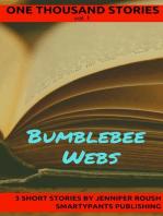 Bumblebee Webs
