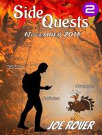 November 2018 (Side Quests eZine, #2)