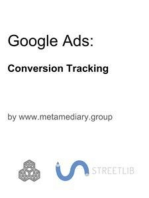 Google Ads: Conversion Tracking