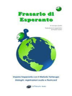 Frasario di Esperanto