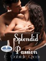 Splendid Passion: Fan Fiction Marius Manole