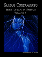 Sangue Contaminato (Legami Di Sangue - Volume 7)