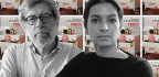 Meet National Book Award Finalists Domenico Starnone and Jhumpa Lahiri