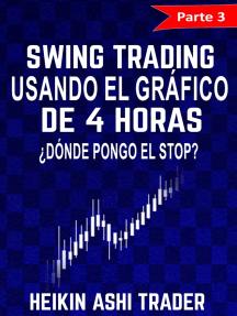 Swing Trading con el Gráfico de 4 horas 3: Parte 3: ¿Dónde Pongo el Stop?