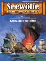 Seewölfe - Piraten der Weltmeere 470