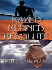 Foundations: A Christian Fiction Boxed Set: Foundations