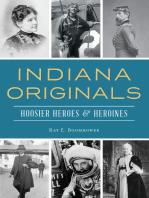 Indiana Originals
