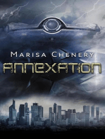 Annexation