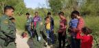 Border Patrol Prepares For Arrival Of US Troops, Migrant Caravan