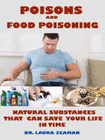 Poisons and Food Poisoning