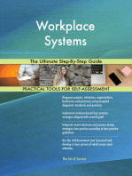 Workplace Systems The Ultimate Step-By-Step Guide