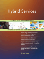 Hybrid Services A Clear and Concise Reference