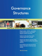 Governance Structures A Complete Guide