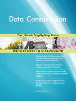 Data Consumption The Ultimate Step-By-Step Guide