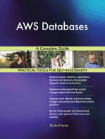 AWS Databases A Complete Guide