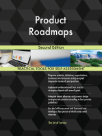 Product Roadmaps Second Edition