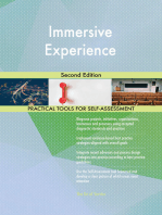Immersive Experience Second Edition