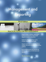 Management and Reporting Third Edition