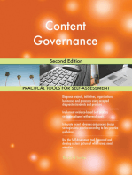 Content Governance Second Edition