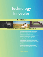 Technology Innovator Third Edition